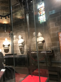 Hall of Heroes and the Wallace Sword